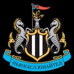 Ньюкасл Юнайтед люб.